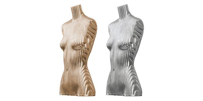Alluminio Puro Collection