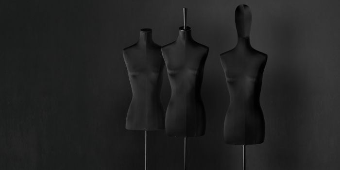 Busti BACK IN BLACK COLLECTION