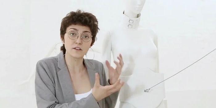 """Agata Torelli vincitrice del concorso """"Evanescence"""""""
