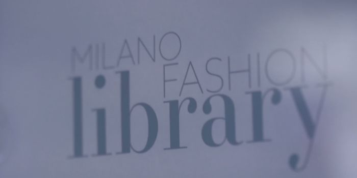 Milano Fashion Library